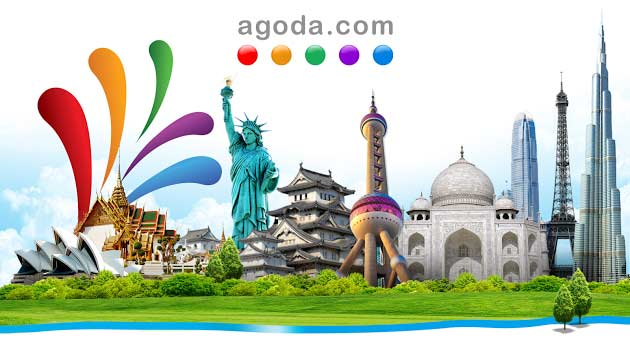 Agoda hotel coupons and coupon codes
