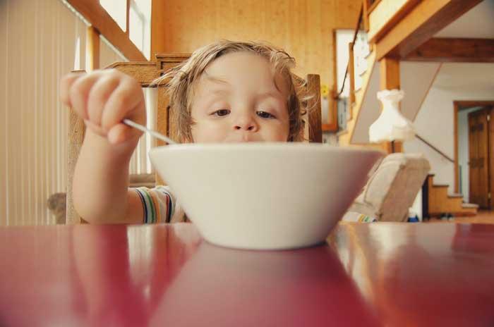 15 Restaurants where Kids Eat Free!